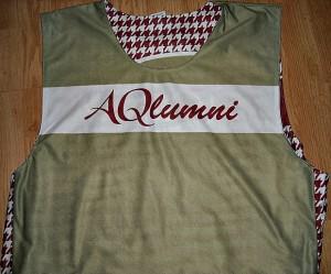 Aquinas College Lacrosse Reversible Jersey