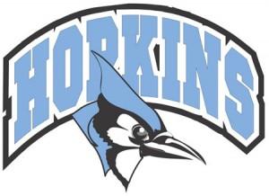 Johns Hopkins Blue Jays lacrosse logo